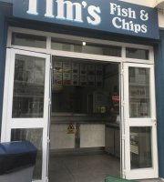 Tim´s Fish & Chips