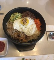 Bowls Korean BBQ