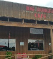 Big Hungry Cafe