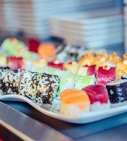 KÖNA Sushi Bar
