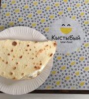 Кыстыбый – tatar-food