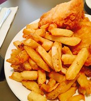 Sea Witch Fish & Chips