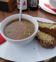 Cafe De Rooie Reiger