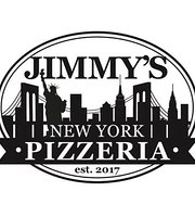 Jimmy's New York Pizzeria