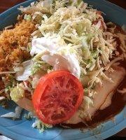 Casa Fiesta Mexican Grill
