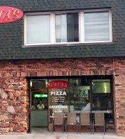 Tatas Chicago Pizzeria