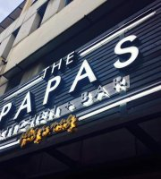 The Papas Kitchen + Bar