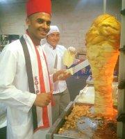 Shawarma El Faraón