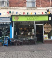 An Apple A Day Juice Bar Ltd