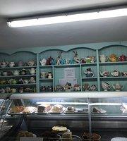 Mabel's Tearoom