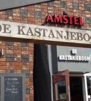 Eetcafe de Kastanjeboom