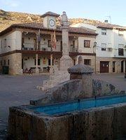 Restaurante Rincon de Budia