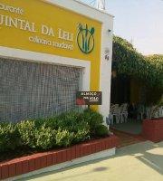 Quintal da Leli