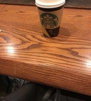 Starbucks Coffee Meguro Gonnosukezaka