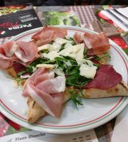 Parma Pizza 34