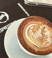 Home - Espresso Bar