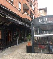 Kafe Goiz-argi