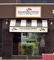‪Palacios Coffee‬