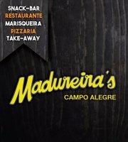Madureira's Campo Alegre