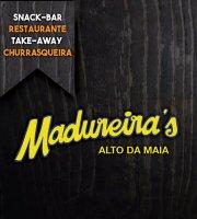 Madureira's Alto da Maia
