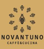 Novantuno Api - Caffe & Cucina