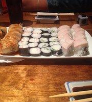 Restaurante Sapporo