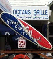 Oceans Grille