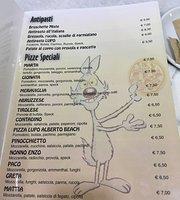 Pizzeria Lupo Alberto