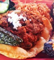 Baby Salsa Mexican Restaurant
