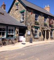 Castle Inn Bar & Restaurant