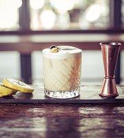 Brick & Liquor | Clapham