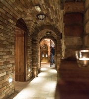 Galerie vín Lednice