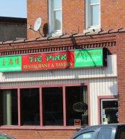 Tie Pink Restaurant & Tavern
