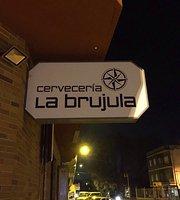 Cerveceria La Brujula