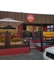 Na Chapa Burger