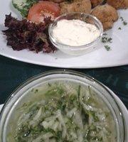 Hradni Basta - Restaurant