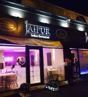 Jaipur Exclusive Indian Takeaway & Restaurant