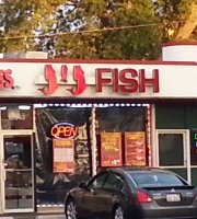 J and J Fish and Chicken Co