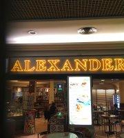 Alexander Café