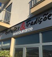 Tentacoes & Tradicoes