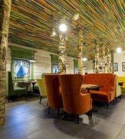 Ресторан Огурец