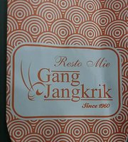 Resto Mie Gang Jangkrik