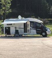 Camping Resort Allweglehen Restaurant