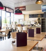 Cafe • Bistro Im Wiro Center