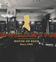 Sir William's pub
