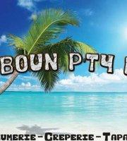Le Boun P'ty Pub