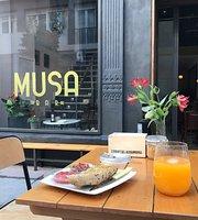 Musa Bar
