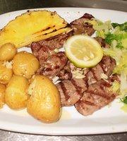 Restaurante Claridade