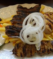 Restaurant YIA MAS