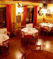 Restaurant Hostatgeria Sant Jaume
